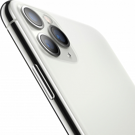 Смартфон Apple  iPhone 11 Pro 64Gb серебристый RU/A