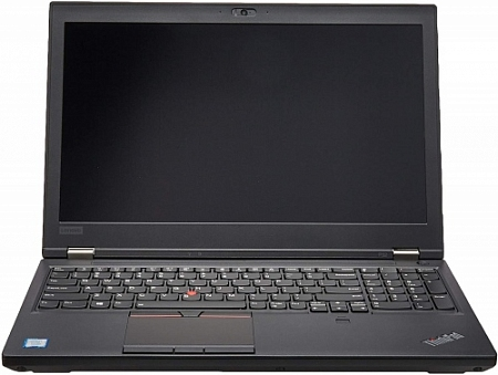 "Ноутбук Lenovo ThinkPad P52 (Intel Core i7 8750H 2200 MHz/15.6""/1920x1080/32Gb/1Tb SSD+500Gb HDD/DVD нет/NVIDIA Quadro P1000/Wi-Fi/Bluetooth/Windows 10 Pro)"