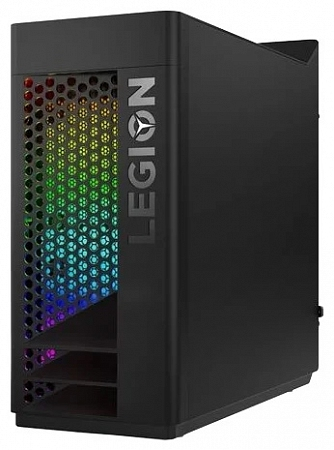 Игровой компьютер Lenovo Legion T730 Mini-Tower/Intel Core i7-8700K/16 ГБ/128 ГБ SSD+1 ТБ HDD/NVIDIA GeForce GTX 1060/Windows 10 Sl