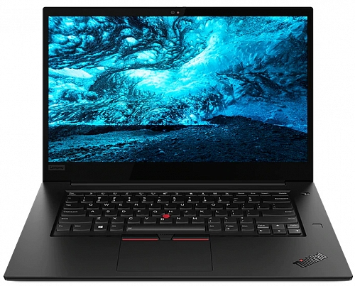 "Ноутбук Lenovo ThinkPad X1 Extreme Gen2 (Intel Core i7 9850H 2600 MHz/15.6""/3840x2160/16GB/1024GB SSD/DVD нет/NVIDIA GeForce GTX 1650 4GB/Wi-Fi/Bluetooth/Windows 10 Pro)"