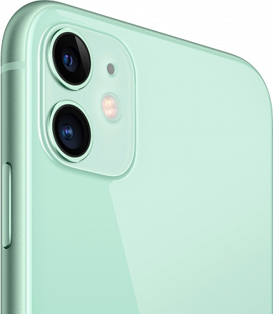 Смартфон Apple  iPhone 11 64Gb зеленый RU/A